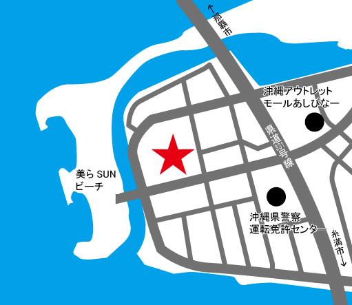 イーアス沖縄豊崎店